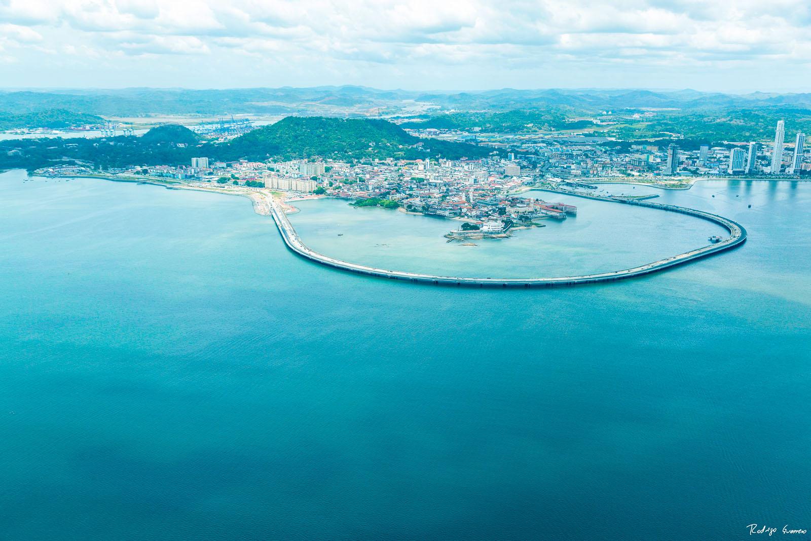 PANAMA-DECKING
